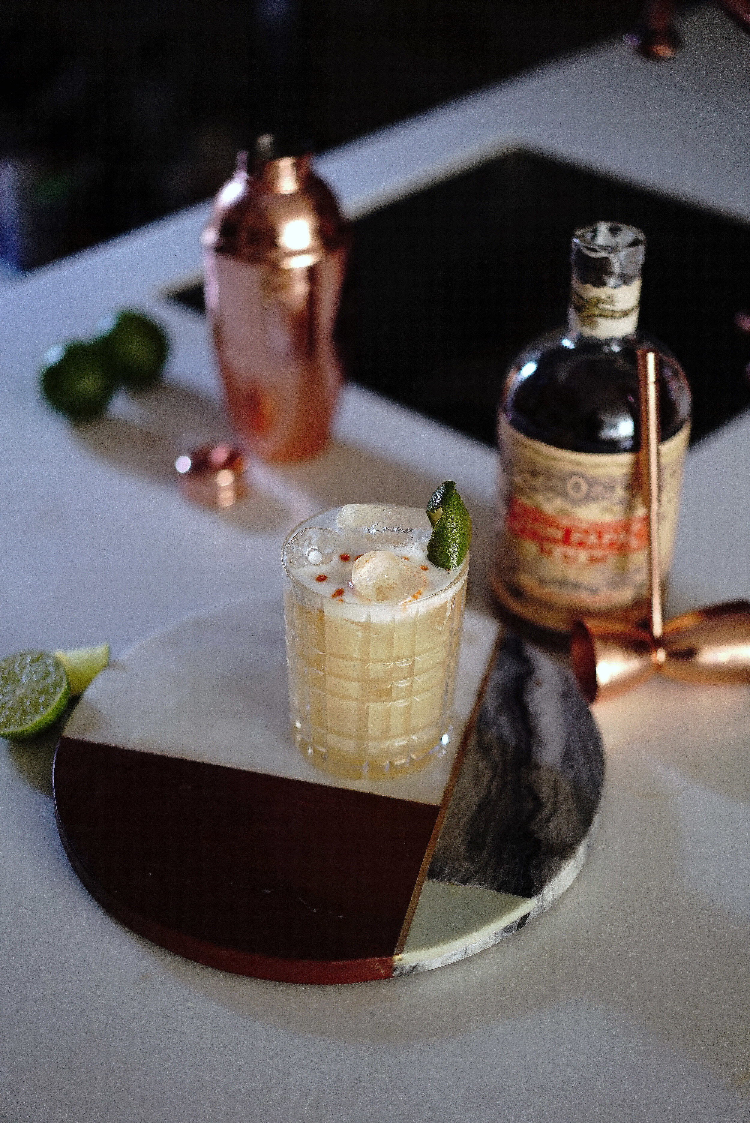 Don Papa Rum Cocktail - The Negrense Sour - Portrait.jpg