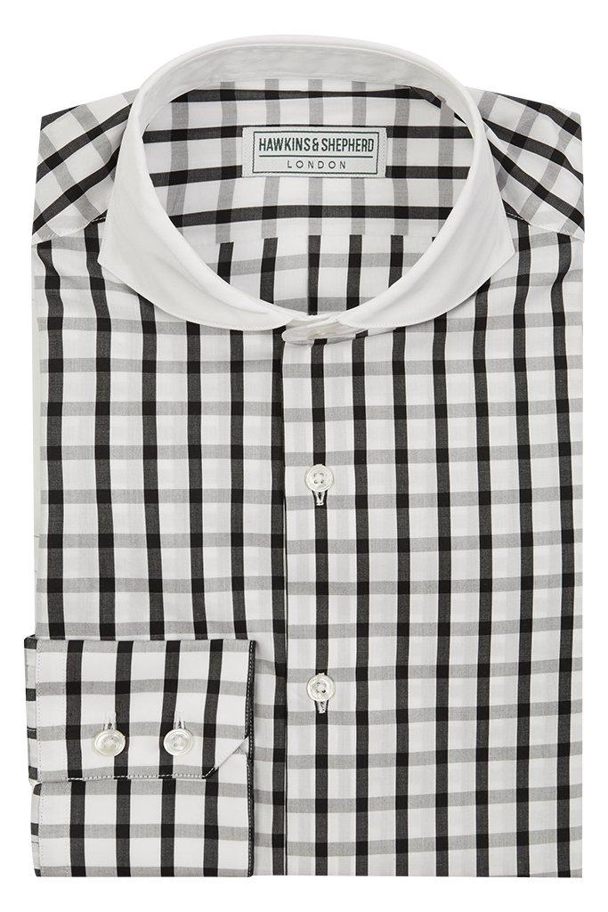 Hawkins & Shepherd Extreme Cutaway Shirt