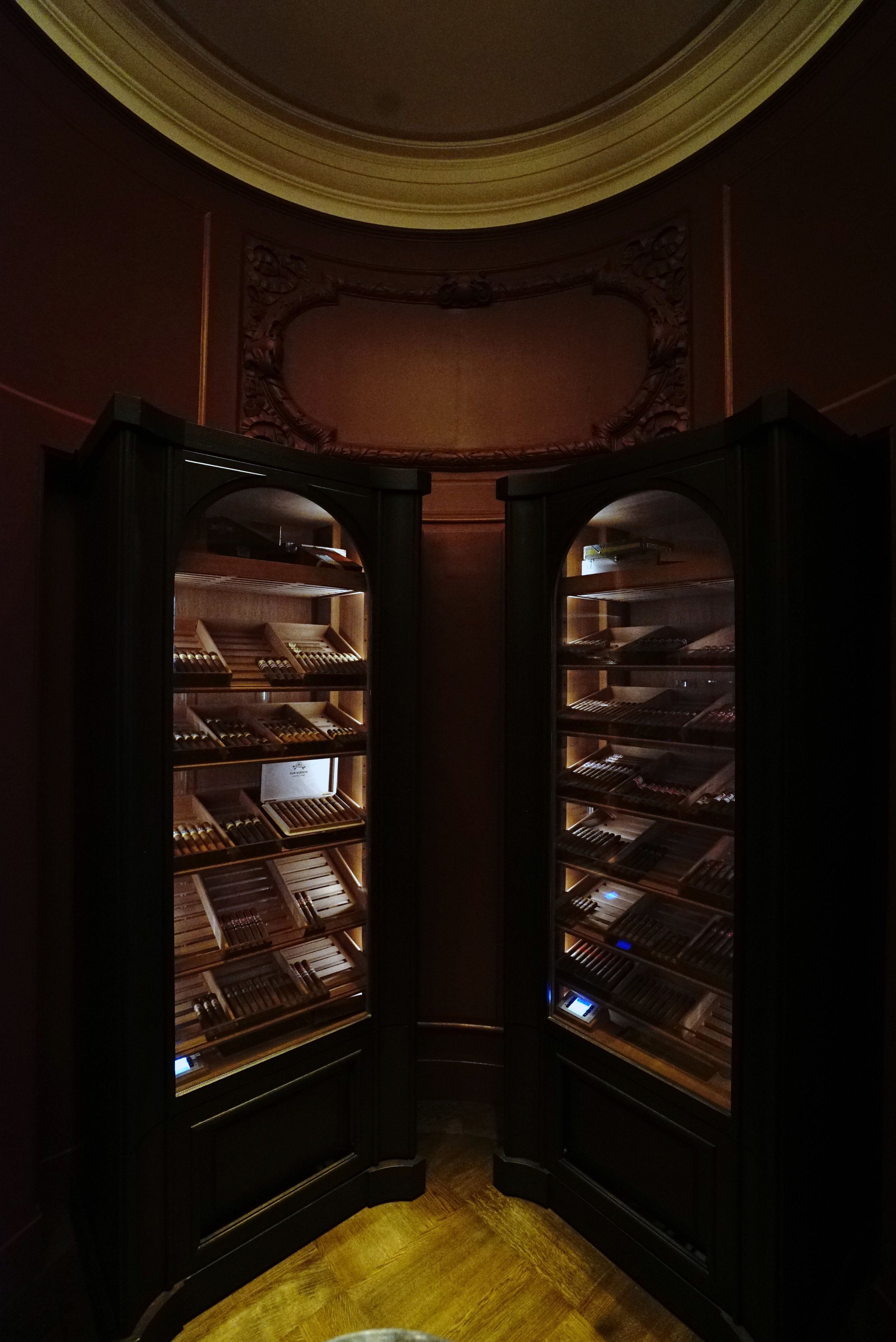 Ten Trinity Square Cigars.jpg