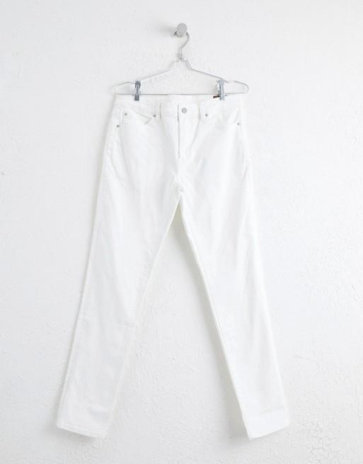 ASOS SKINNY JEANS IN WHITE