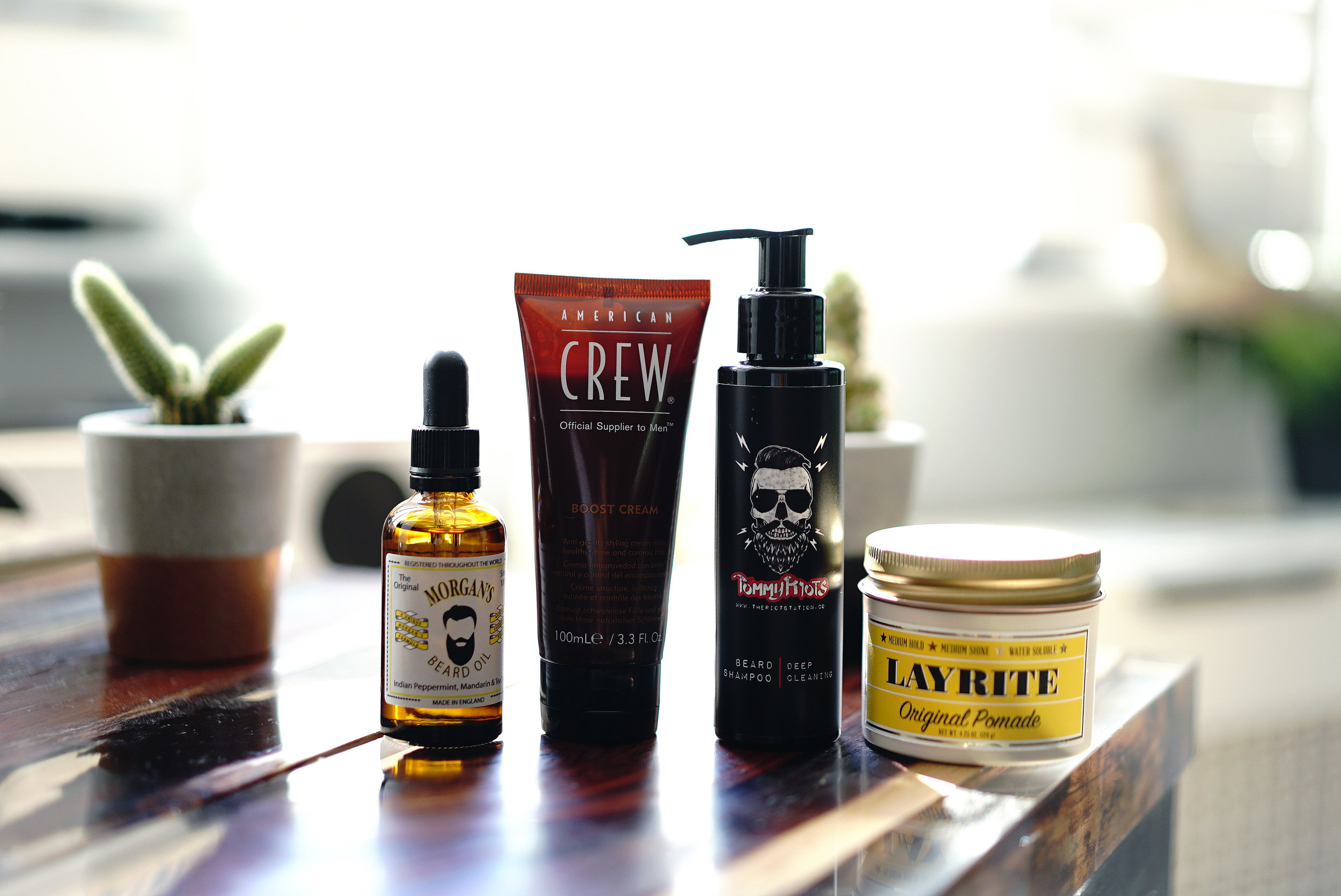 Men's Grooming Products - Maximum Style UK.jpg