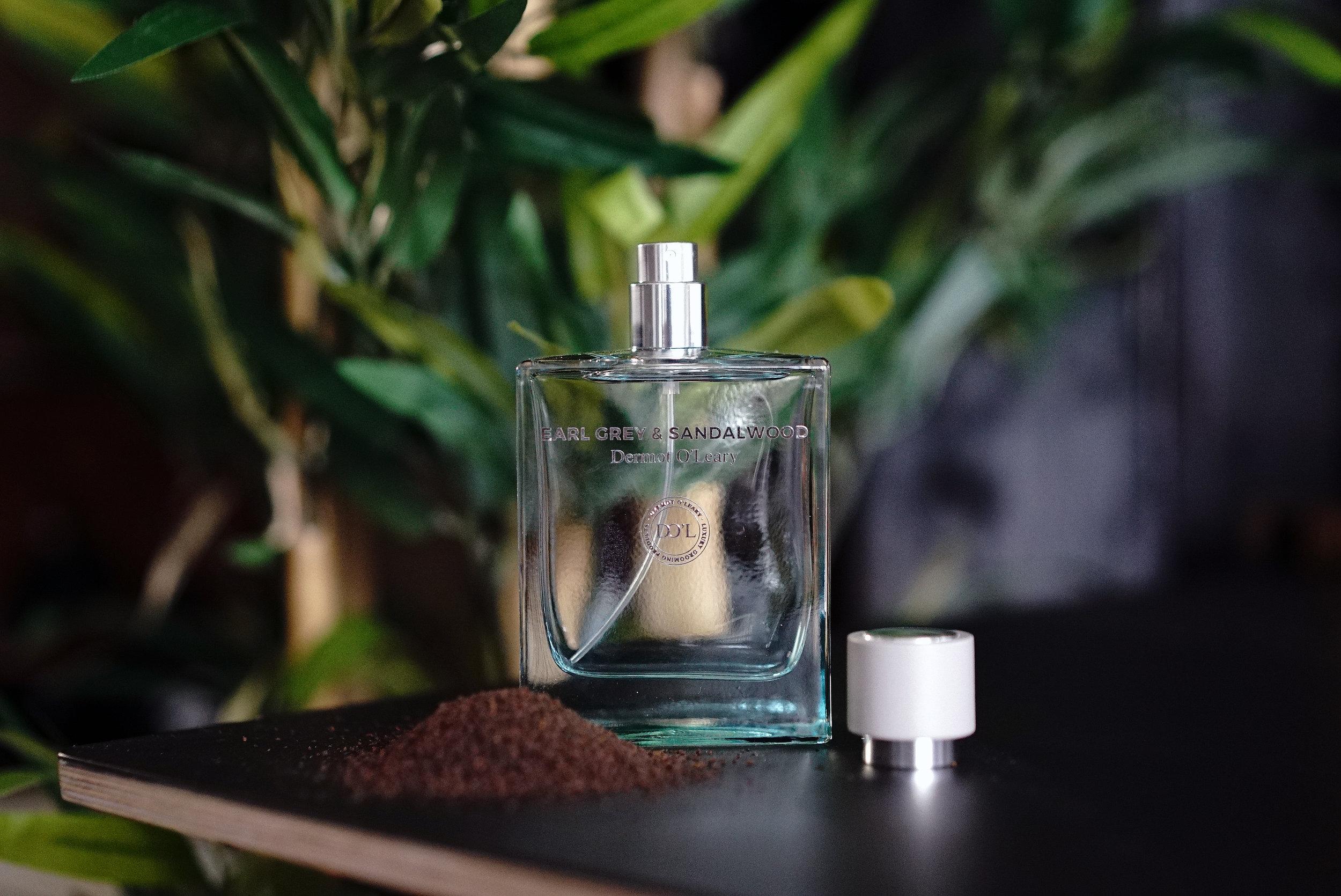 Dermot OLeary Earl Grey & Sandalwood Fragrance.jpg