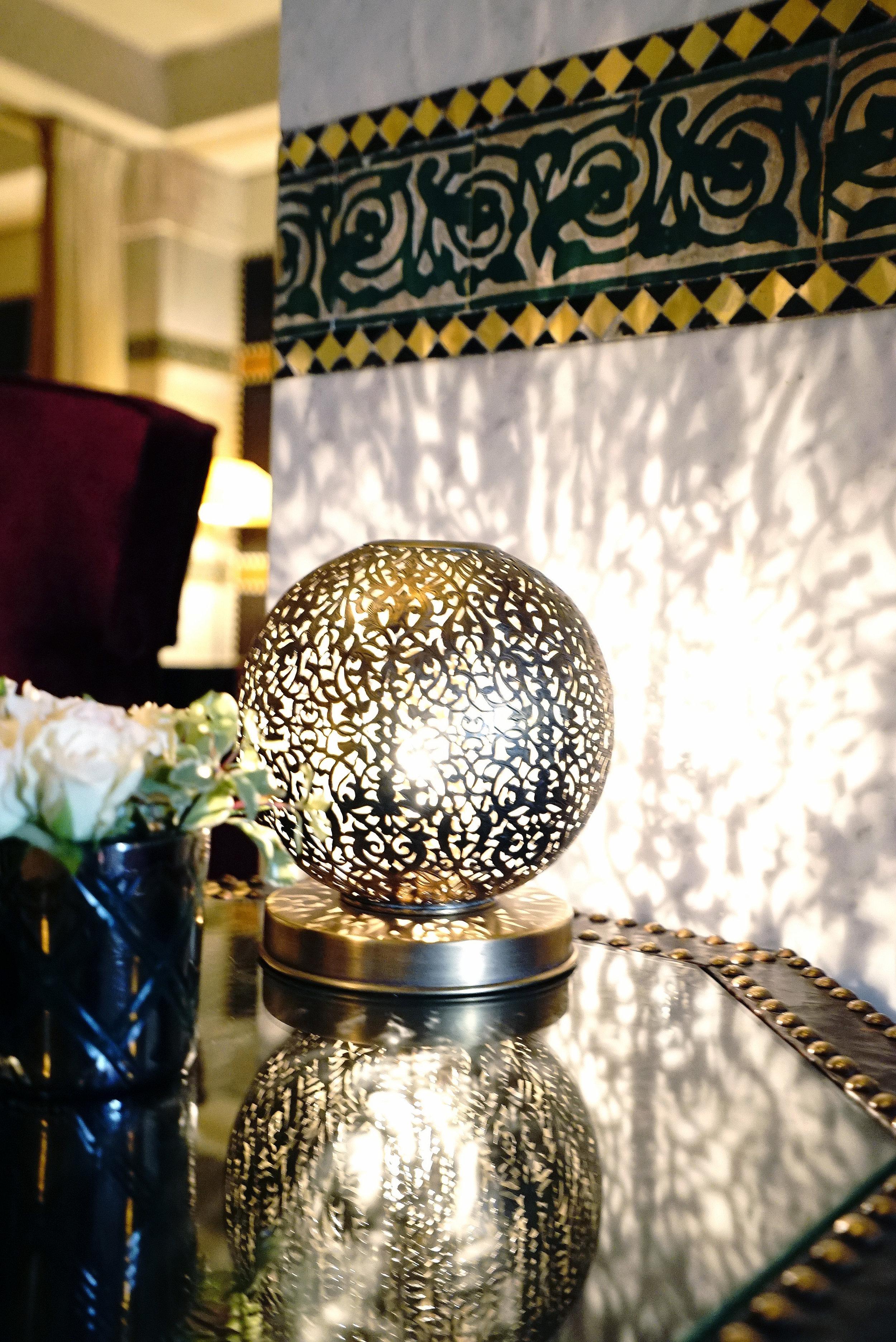 La Mamounia Morocco Lighting.jpg
