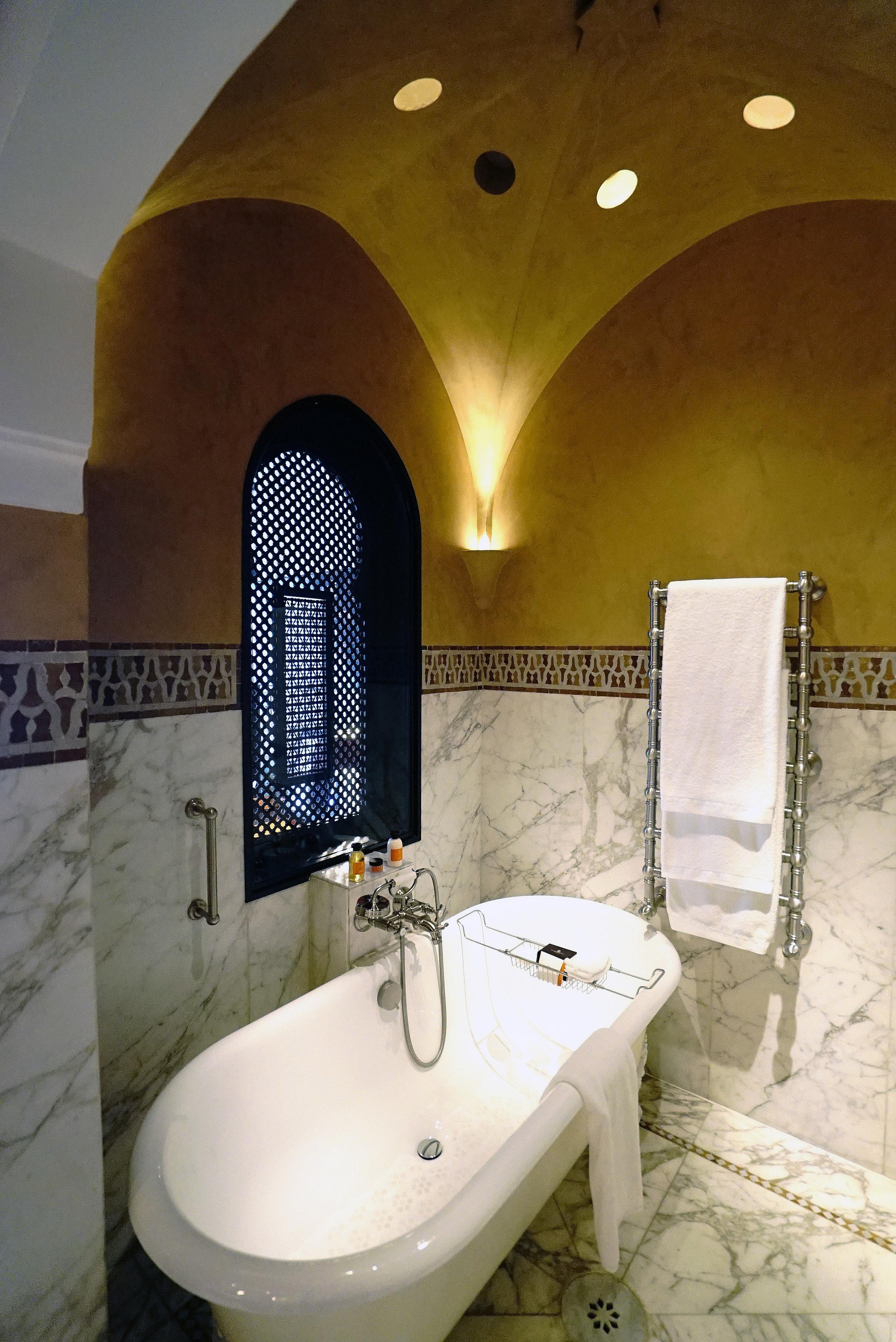 La Mamounia Morocco Bathroom 1.jpg