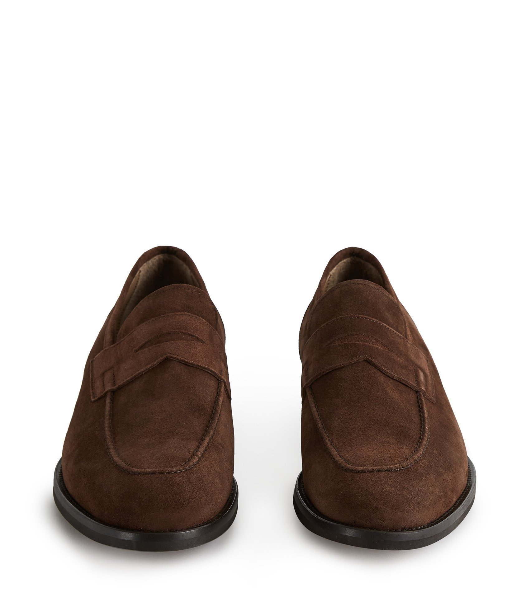 Reiss Brown Shoes