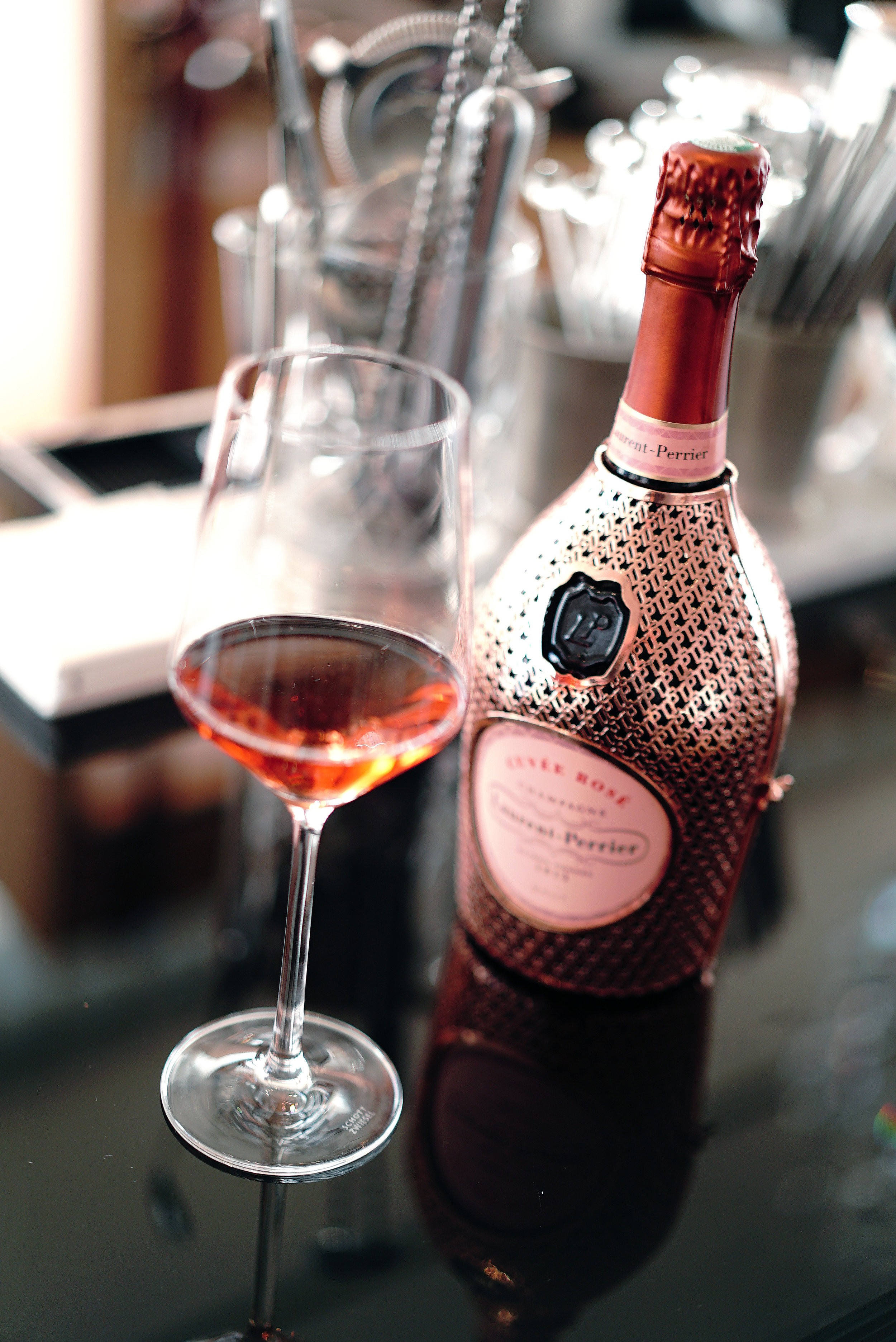 Laurent Perrier Cuvee Rose P 2.jpg