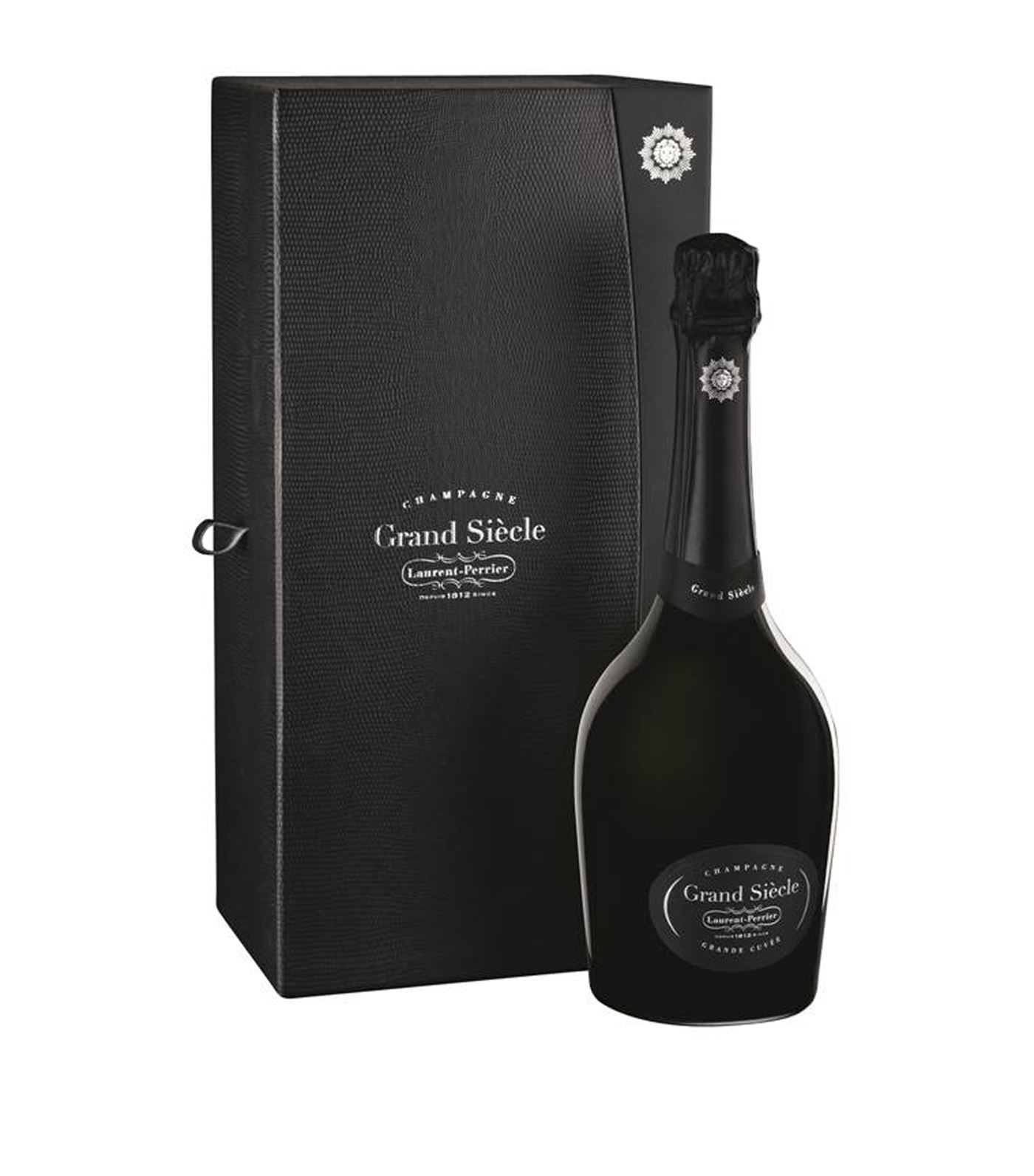 Laurent-Perrier Grand Siecle NV