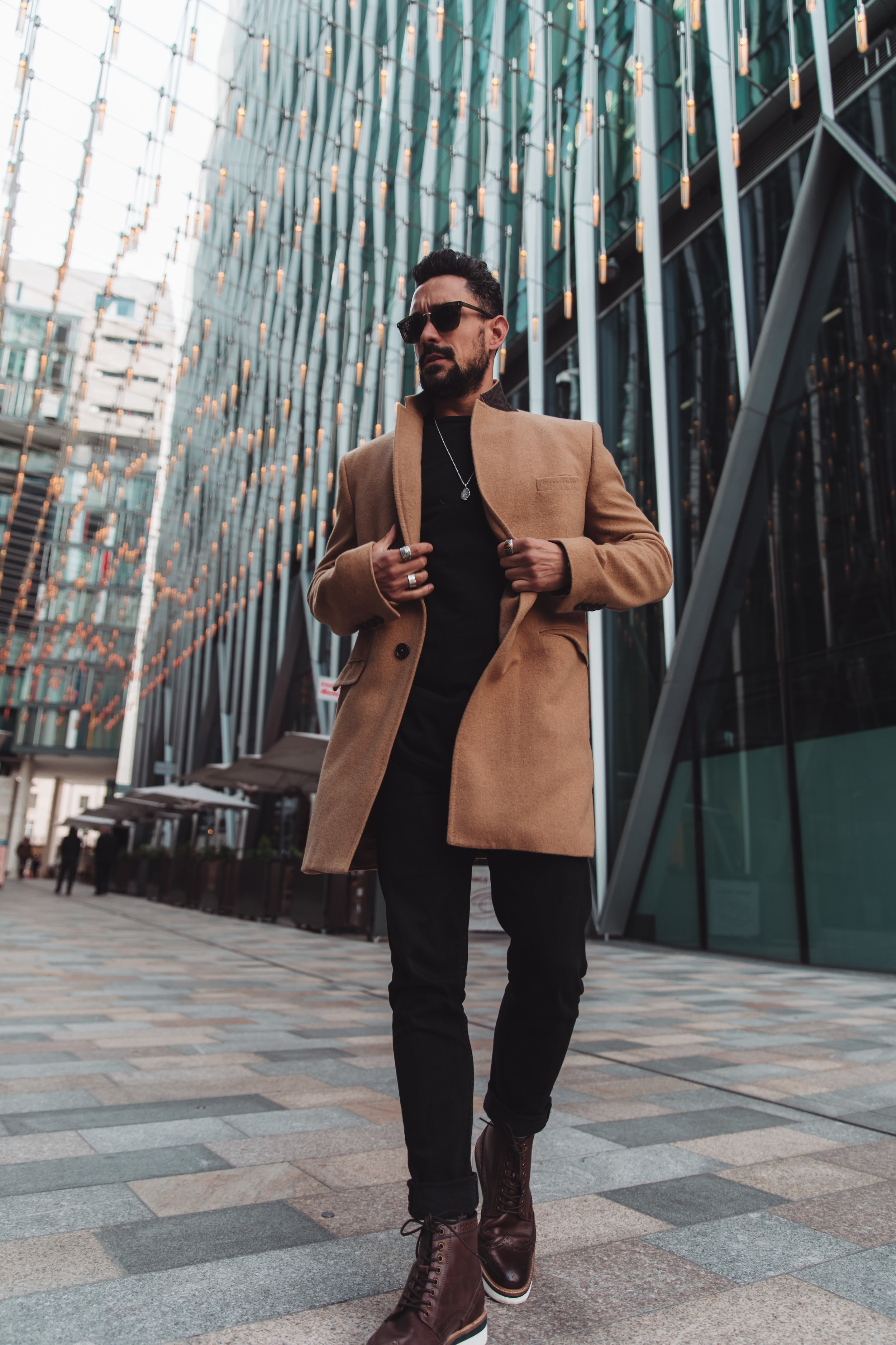 hot-selling genuine latest differently Camel Coat — Further Reading Blogs — MEN'S STYLE BLOG