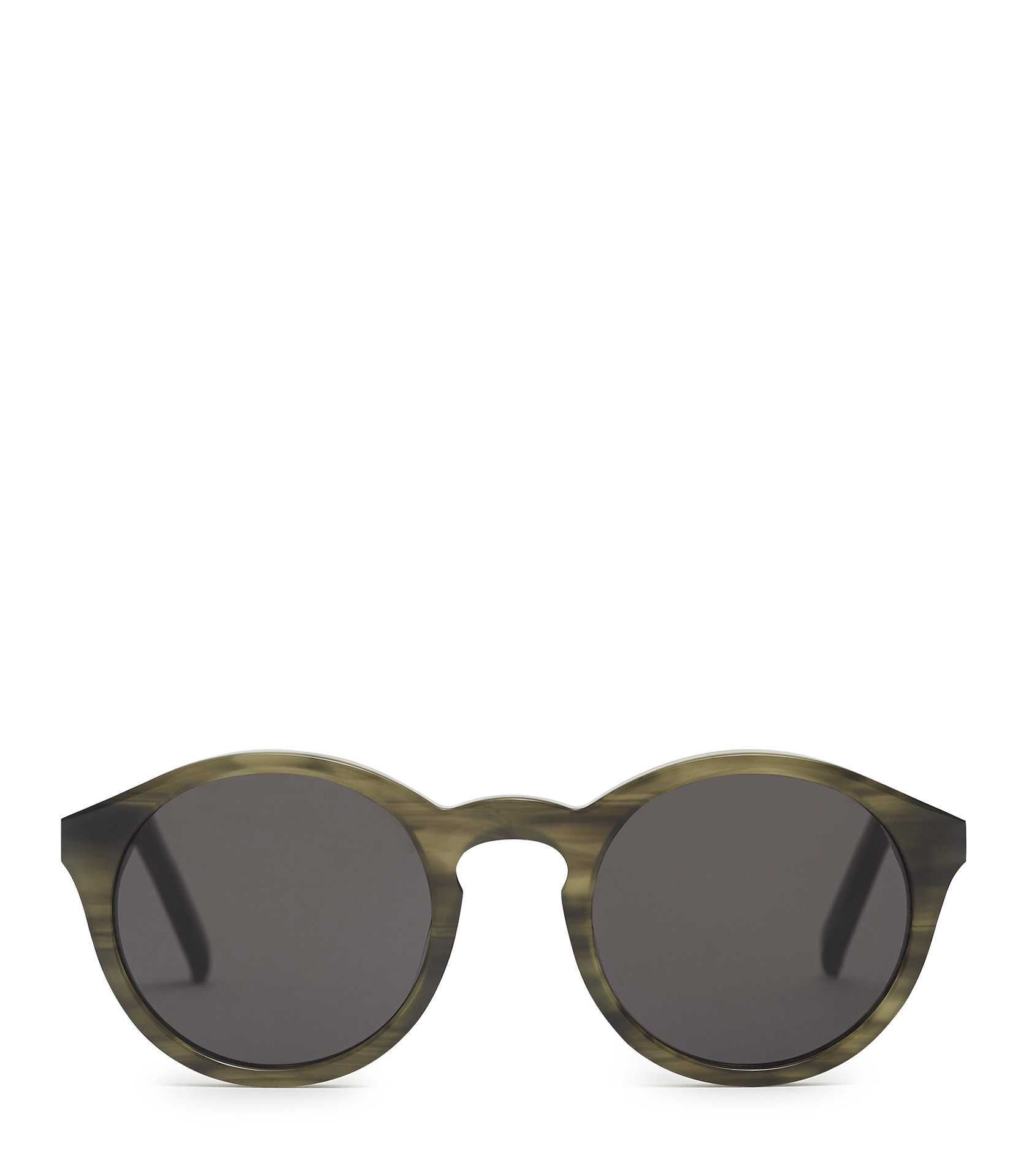 Green Sunglasses - Reiss