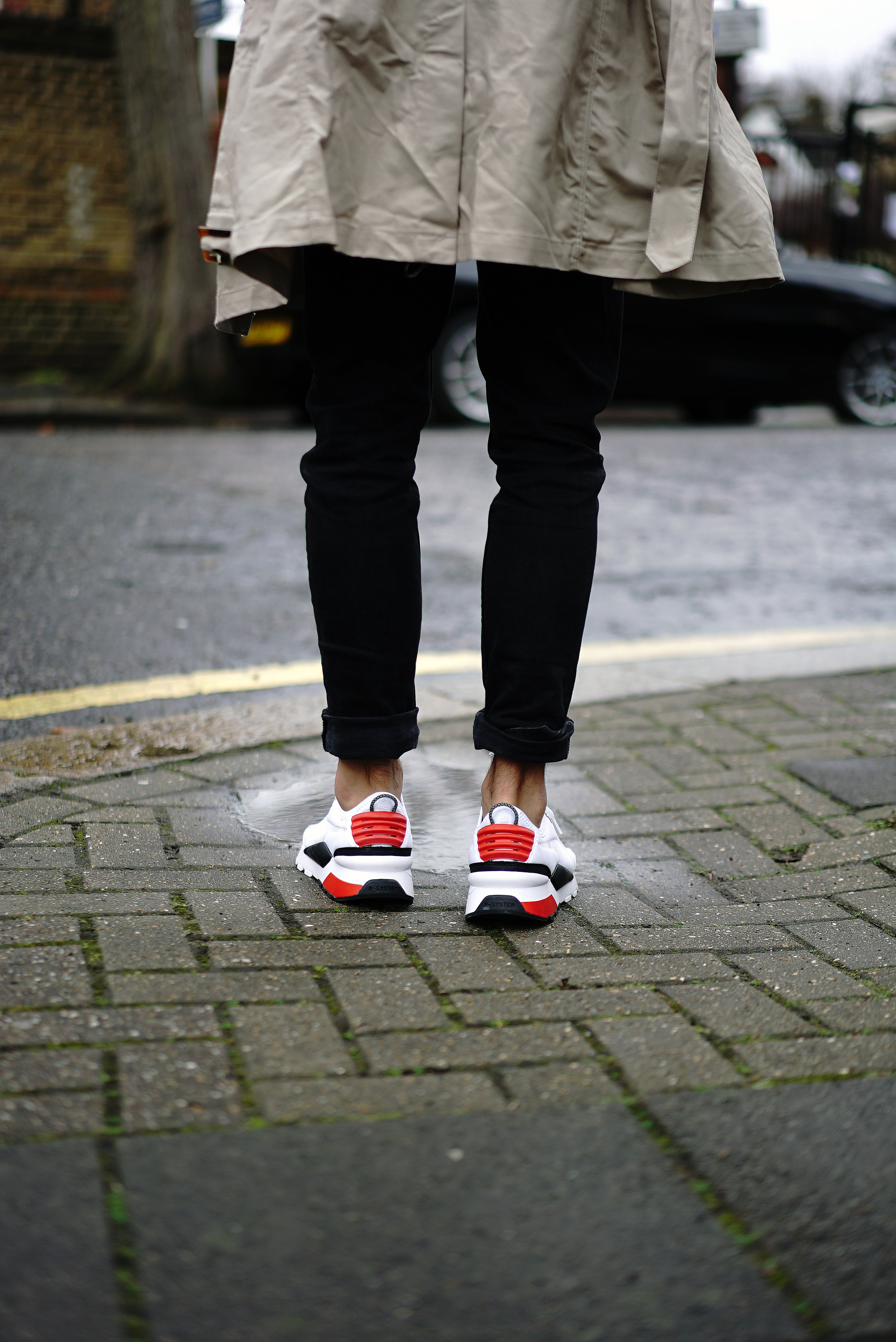 the best attitude cf503 ae80f London Street Style — Further Reading Blogs — MEN'S STYLE BLOG
