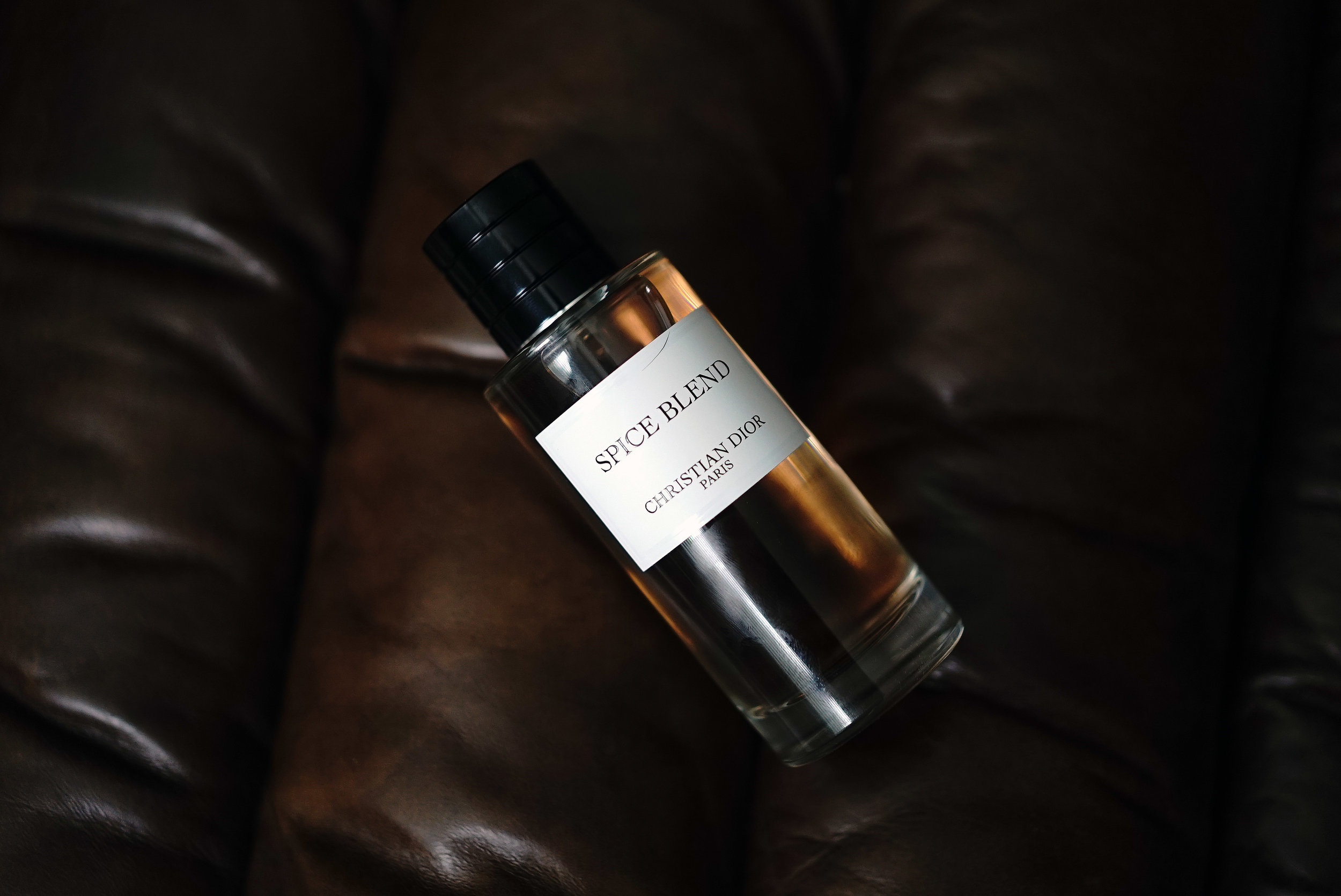Spice Blend By Maison Christian Dior Fragrance Review The All Rounder We Ve Been Waiting For Men S Style Blog