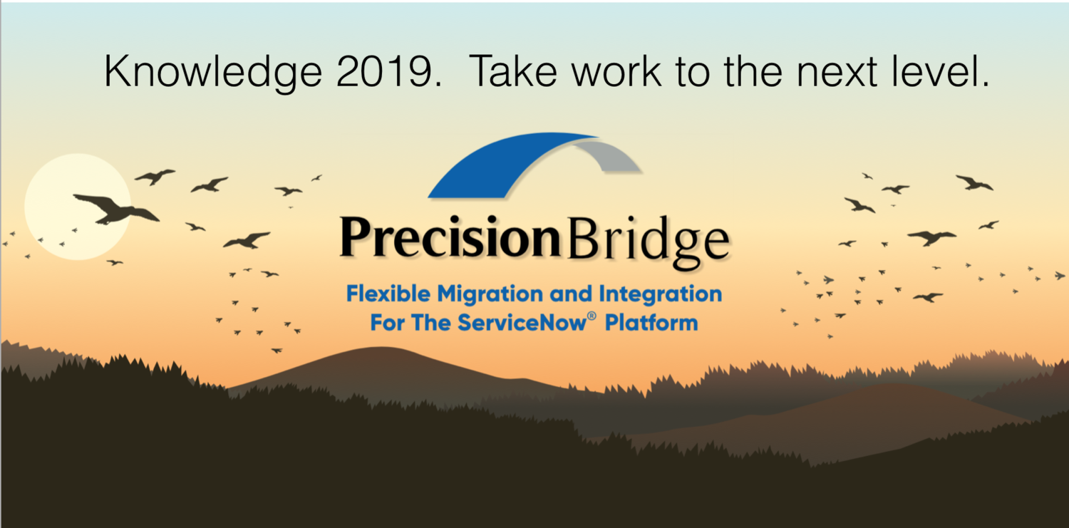 Data Migration News — Precision Bridge