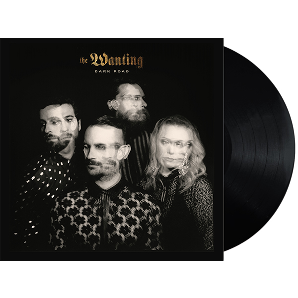 "DARK ROAD-The Wanting - Debut LP from the New Orleans queer folk trio ""fits loosely into the Southern Gothic genre, although it's really more haunting than it is harrowing…between minimalist chamber-pop and high-lonesome Appalachian folk.""Read the full review in Offbeat Magazine HEREListen, look, buy HERE"