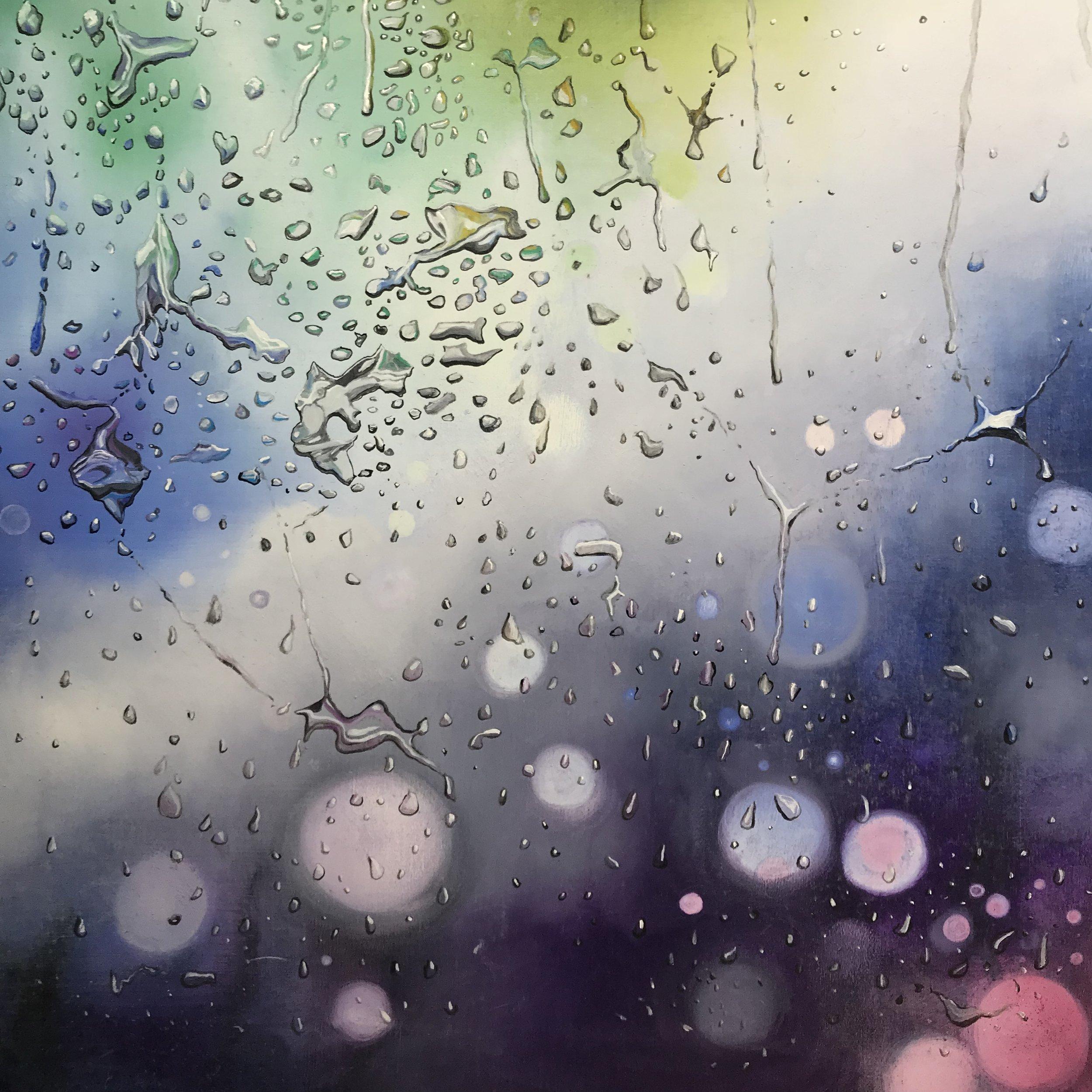 Ethereal Rain