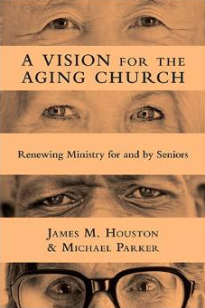 Houston and Parker cast an insightful, integrated perspective for the Church as a church which is aging and increasingly becoming youth-centered and compartmentalized. I have scanned through it and can't wait to read it. I really respect Dr. Houston for his lived life of prayer and the theological reflections and wisdom that have arisen out from that journey of the heart.