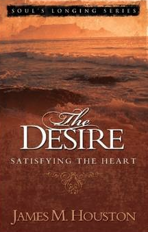 In this book, Jim shares about the desires of our hearts--the desire to find our true source of identity and couches it wonderfully in the social landscape of our times, while connecting it to the history that has gone before it. I love Jim and I love this book.