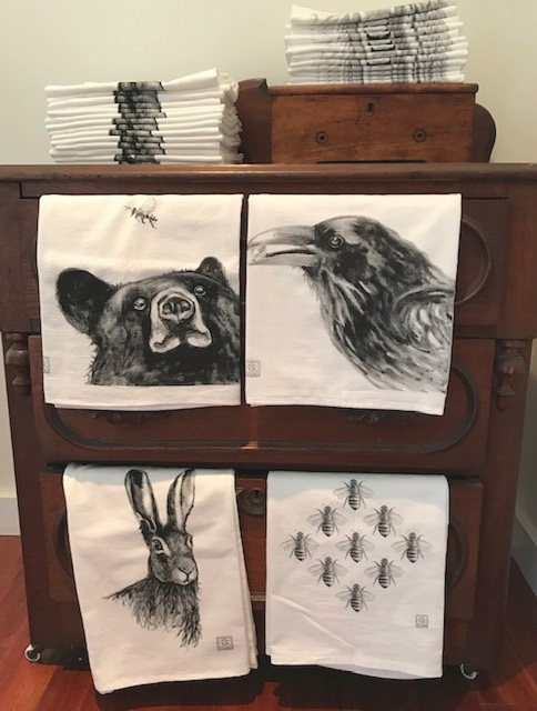 crow+hare+bees+bear+t+towels.jpg