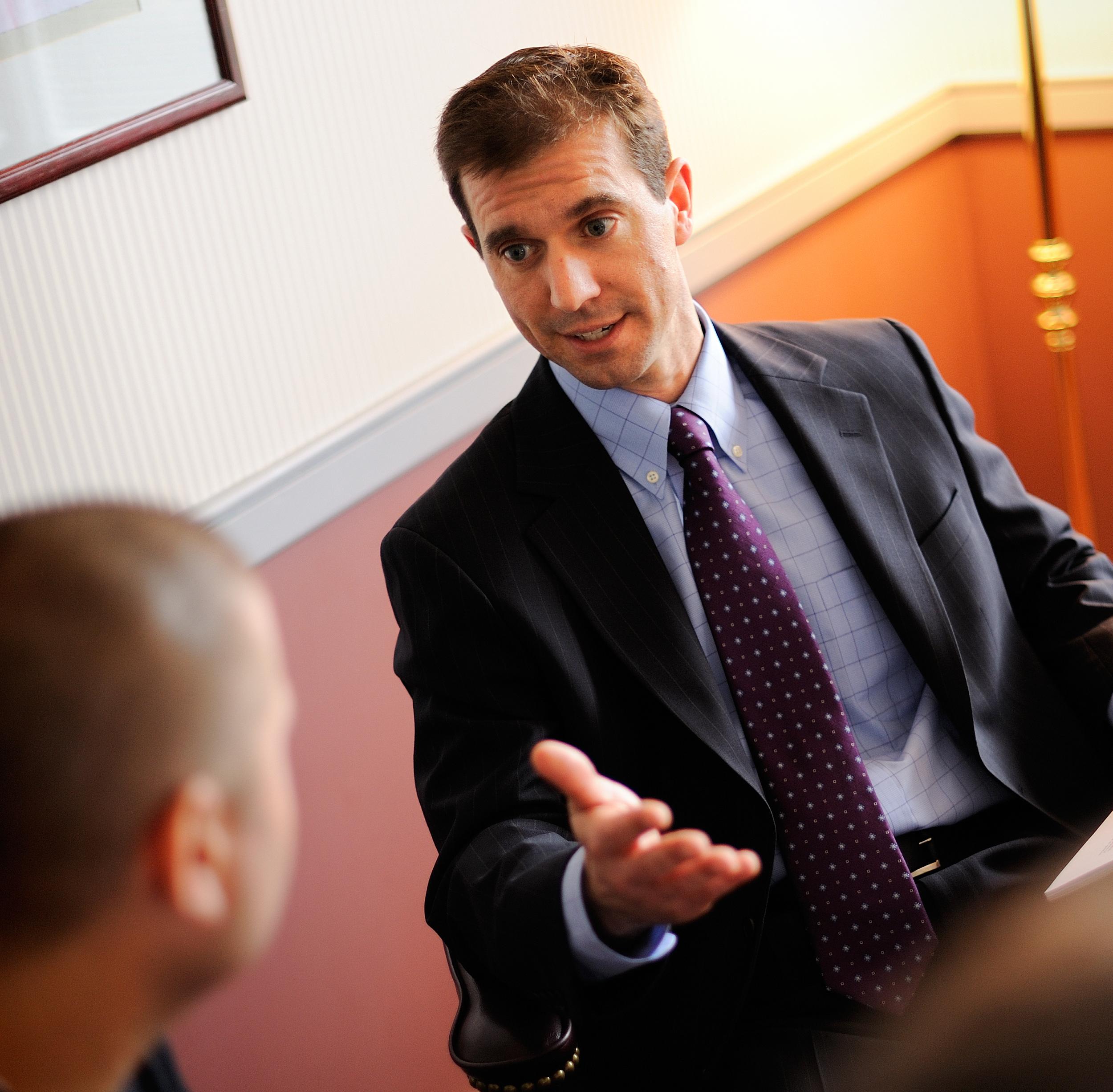 Gino M. Alia, Attorney