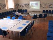 Small Hall / Neuadd Fach