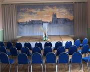 Large Hall / Neuadd Fawr