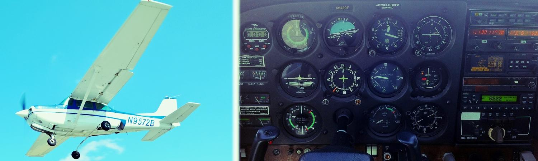 Cessna 172RG