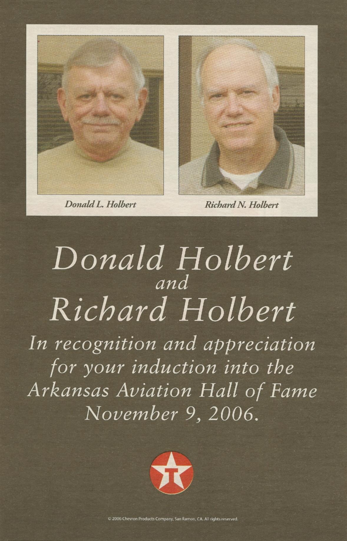 Don & Dick Ark times  Hall of Fame.jpg