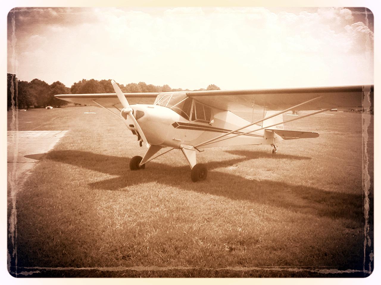1939 Taylorcraft