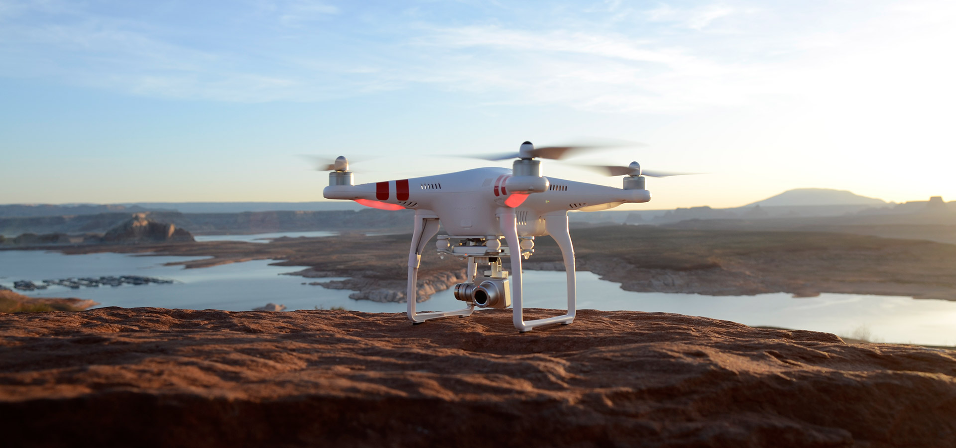 Unmanned Aerial Systems (UAS) represent a rapidly developing   multibillion-dollar industry.