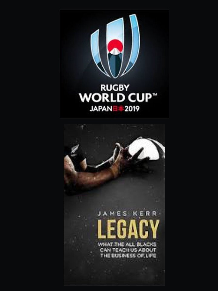 RWC 2019 - LET THE GAMES BEGIN - WHO WILL WRITE THE SCRIPT OF THEIR LEGACY?