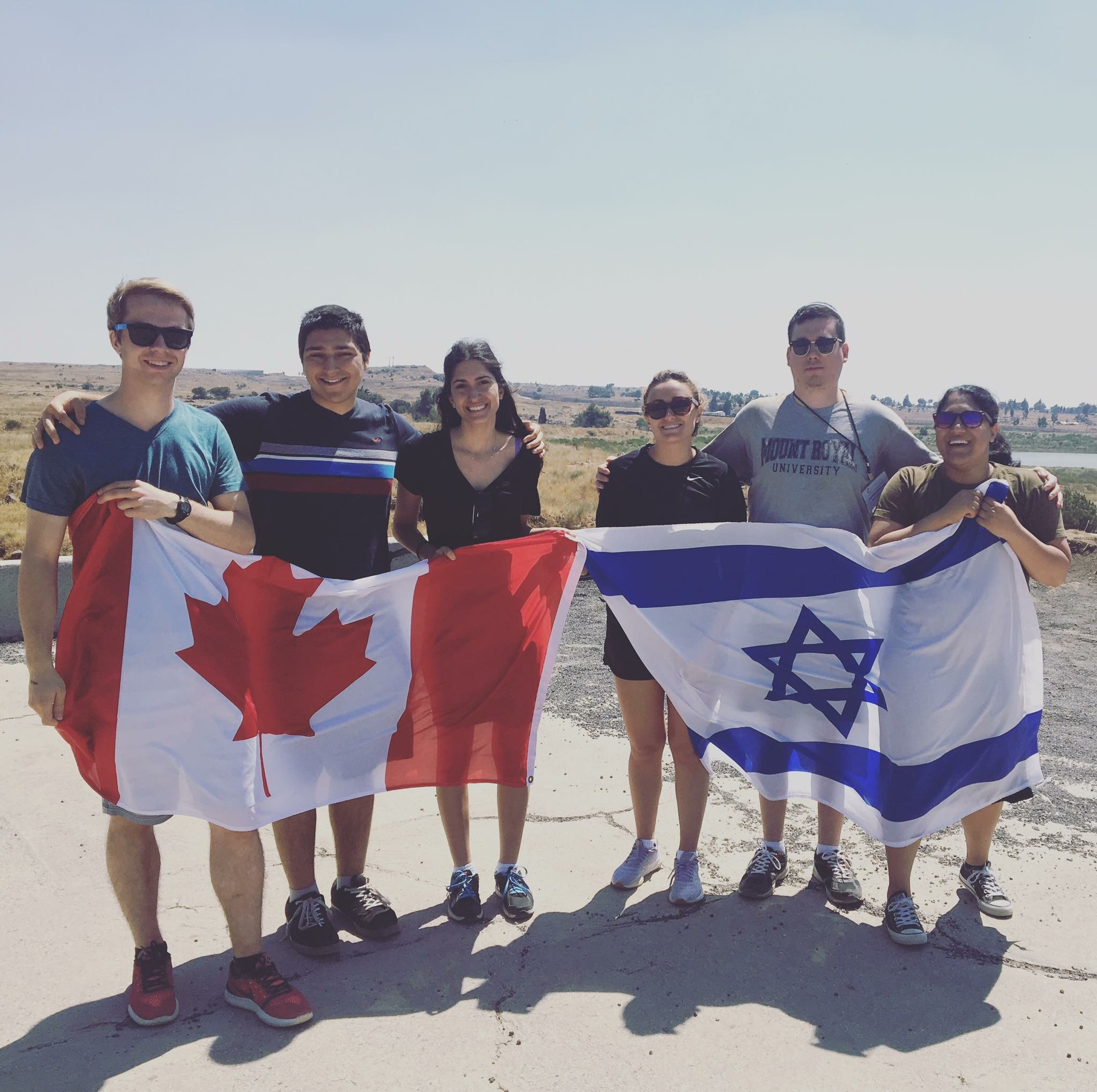 Hasbara Fellowships - Our aim is to equip leaders of pro-Israel groups on university campuses with the tools, training and strategic approach necessary to effectively impact their campuses for Israel.