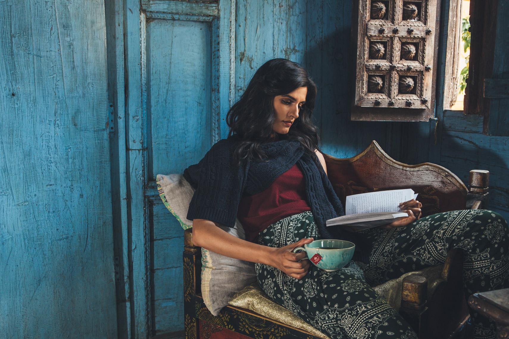 Deepi Ahluwalia