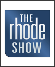 "The Rhode Show - June 2015  ""RI Monthly has the scoop on ice cream treats"""