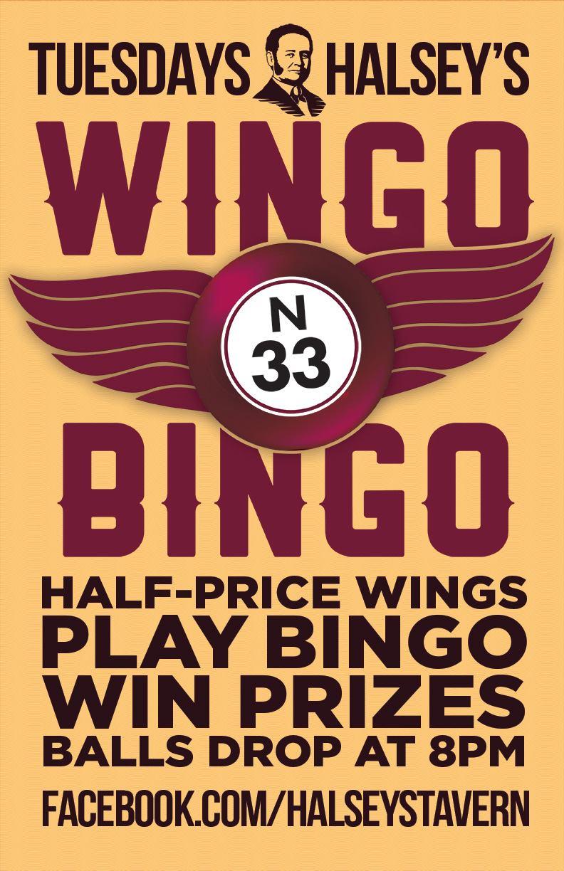 bingo astoria bars
