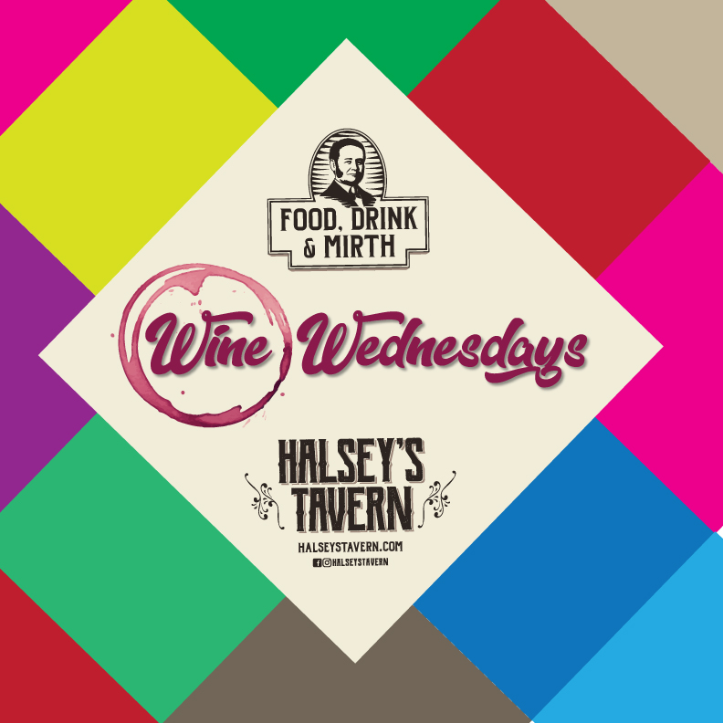 wine wednesdays astoria