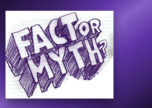 Bra Myth vs Fact!