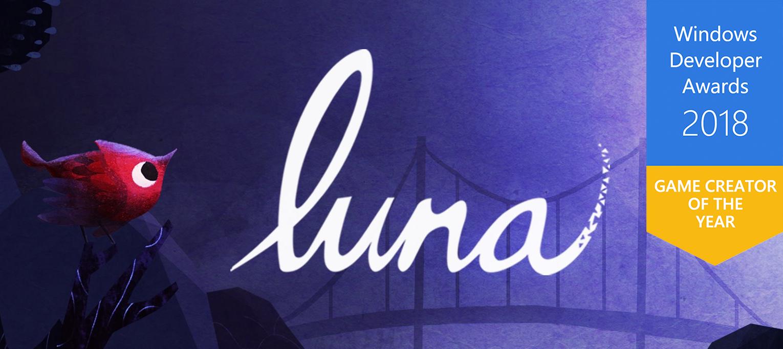 Luna Windows Dev Awards.png