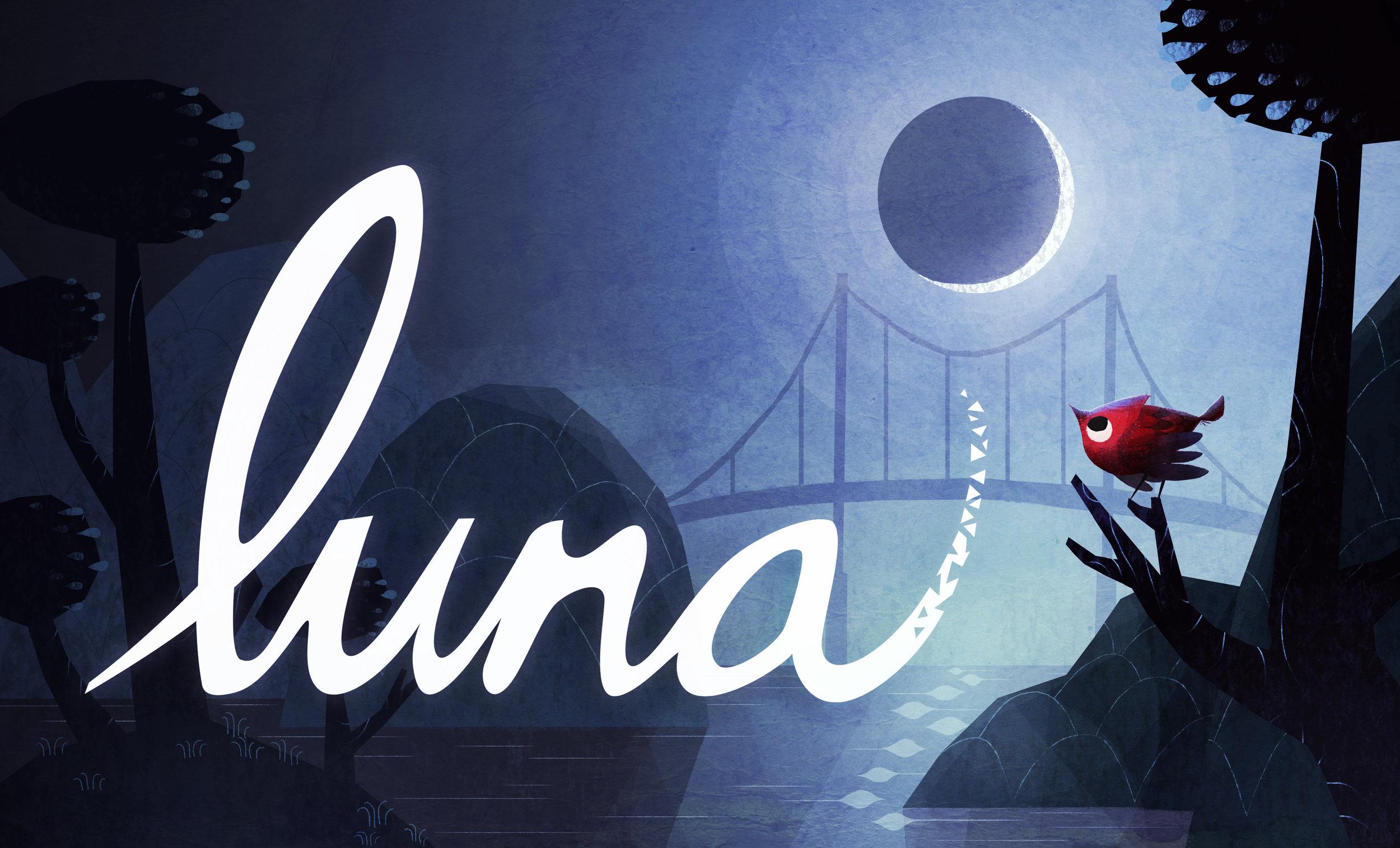 Luna | VR, PC