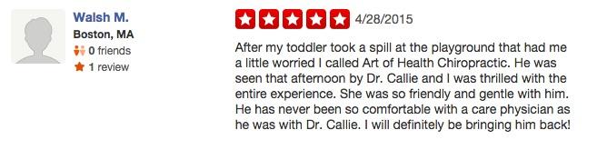 chiropractor nashville reviews