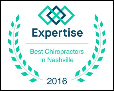 best nashville chiropractors
