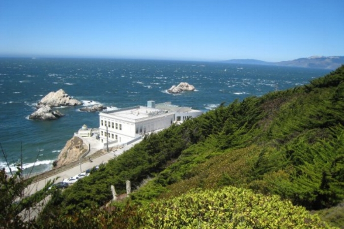 Photo courtesy of Cliff House