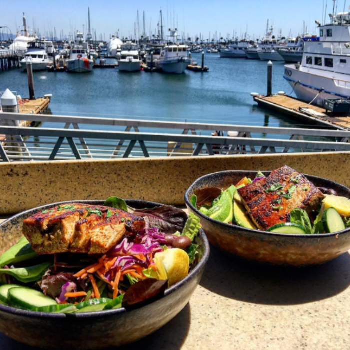 Photo courtesy of Mitch's Seafood