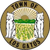 Town of Los Gatos -Sustaining Sponsor
