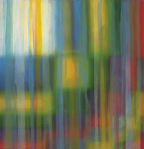 Shane Guffogg, oil on canvas, Courtesy of the Artist