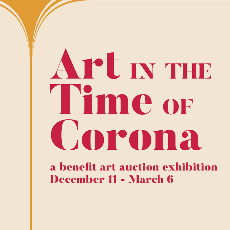 Art in the Time of Corona