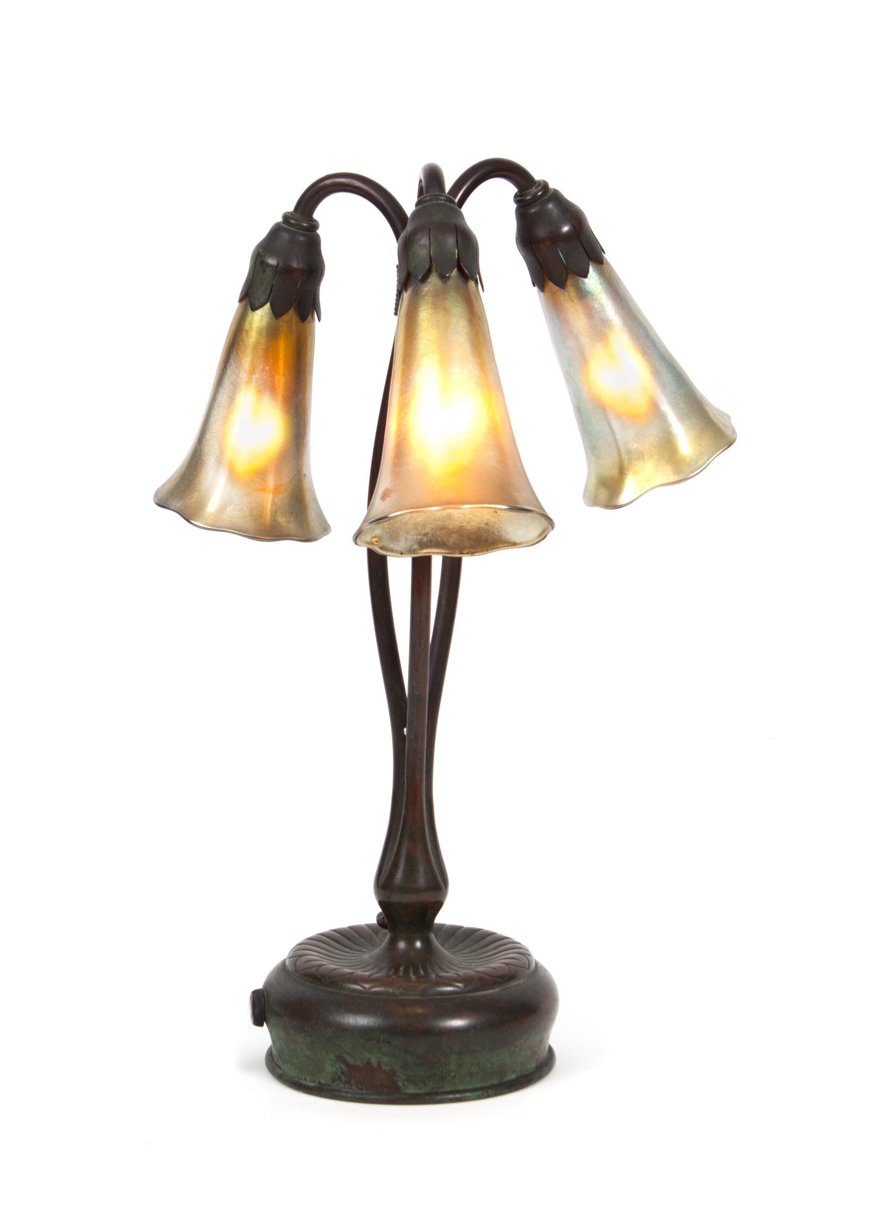 Tiffany Lamp Baltimore Product Photographer.jpg