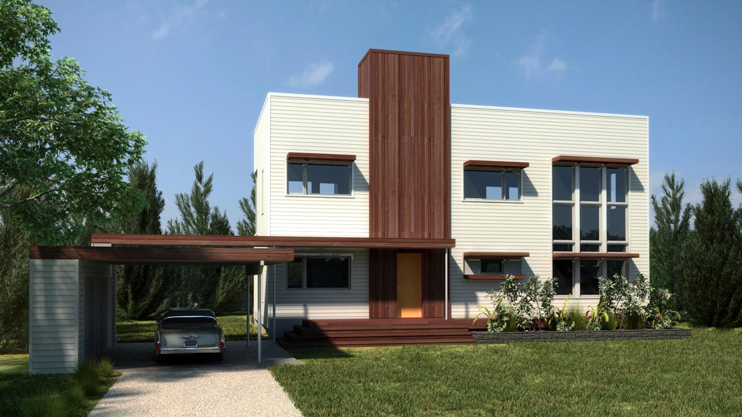 karesh residence