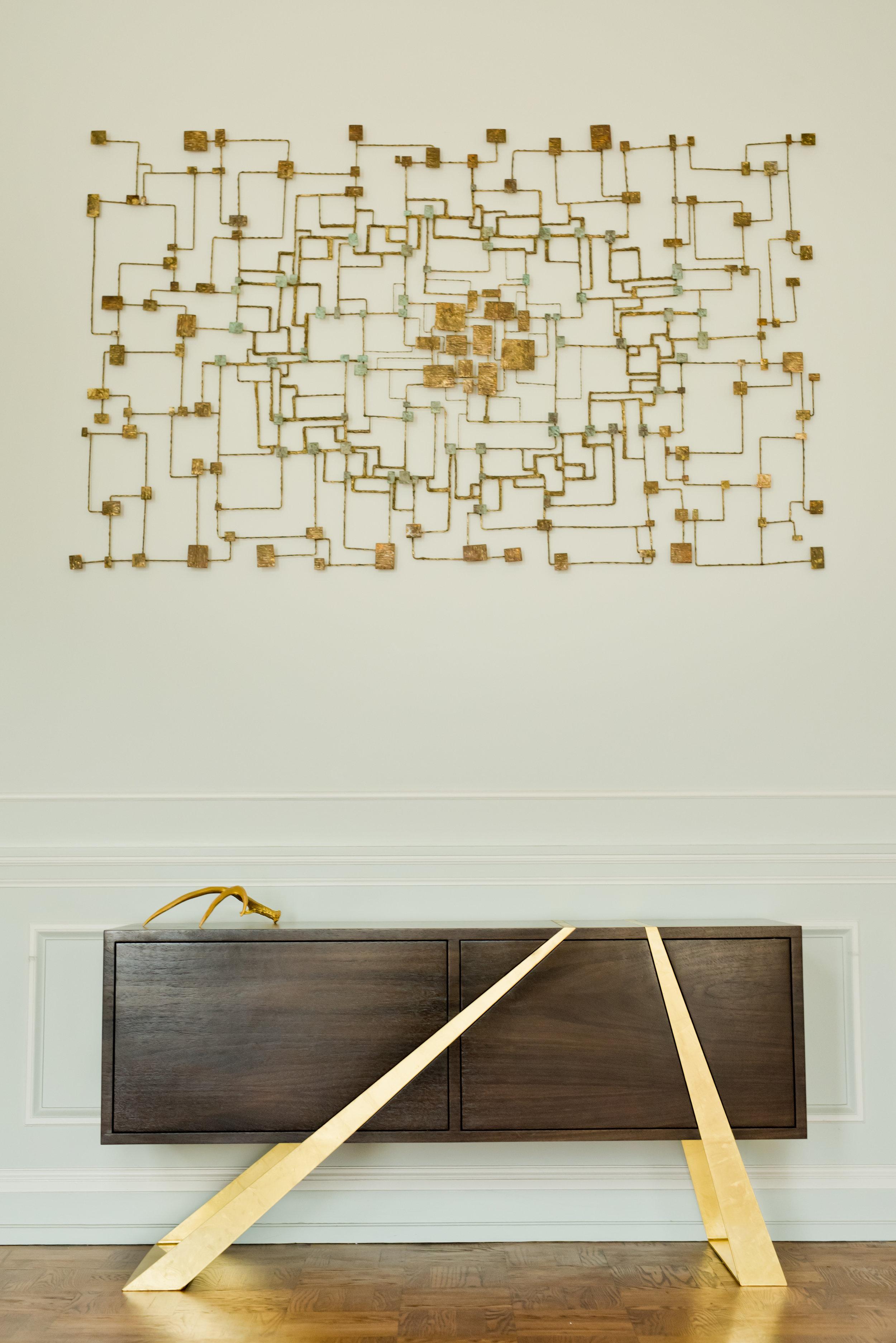 Interior Design Magazine Gabriel Dean