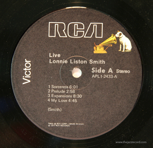 lonnie-liston-smith-live-label-lp