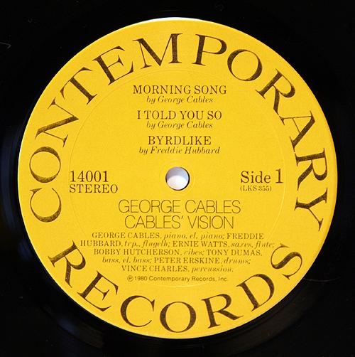 george-cables-cables-vision-label-lp
