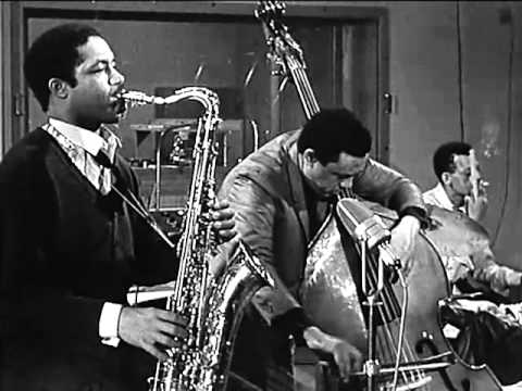 Charles MIngus & Eric Dolph Performing Live. Exact Date Unkown.